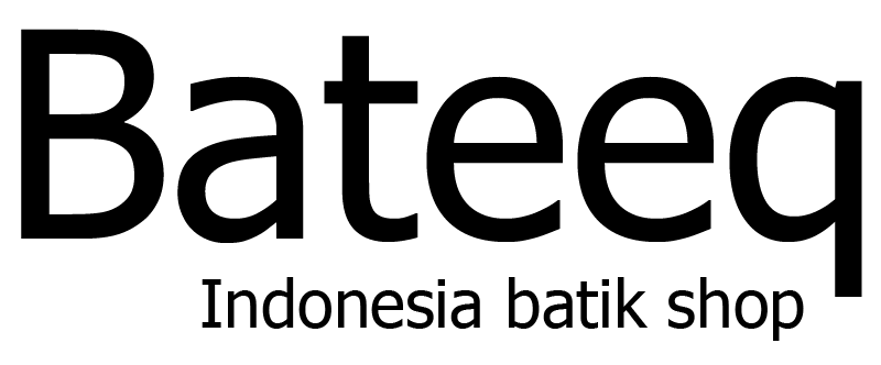 Bateeq.my.id Online Indonesian batik shop